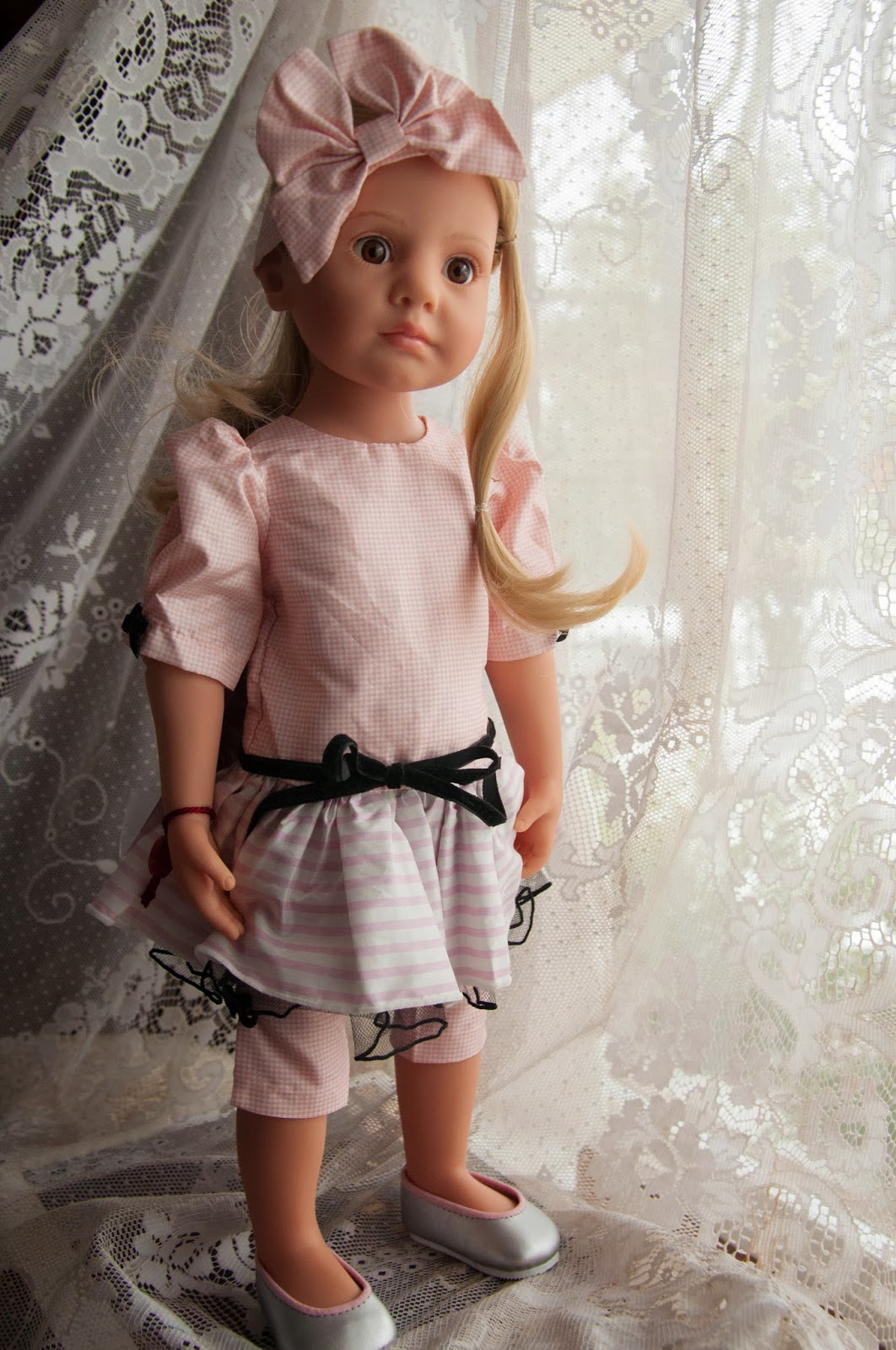 Camp Doll Diaries  Quintessentially British Punch amp Judy