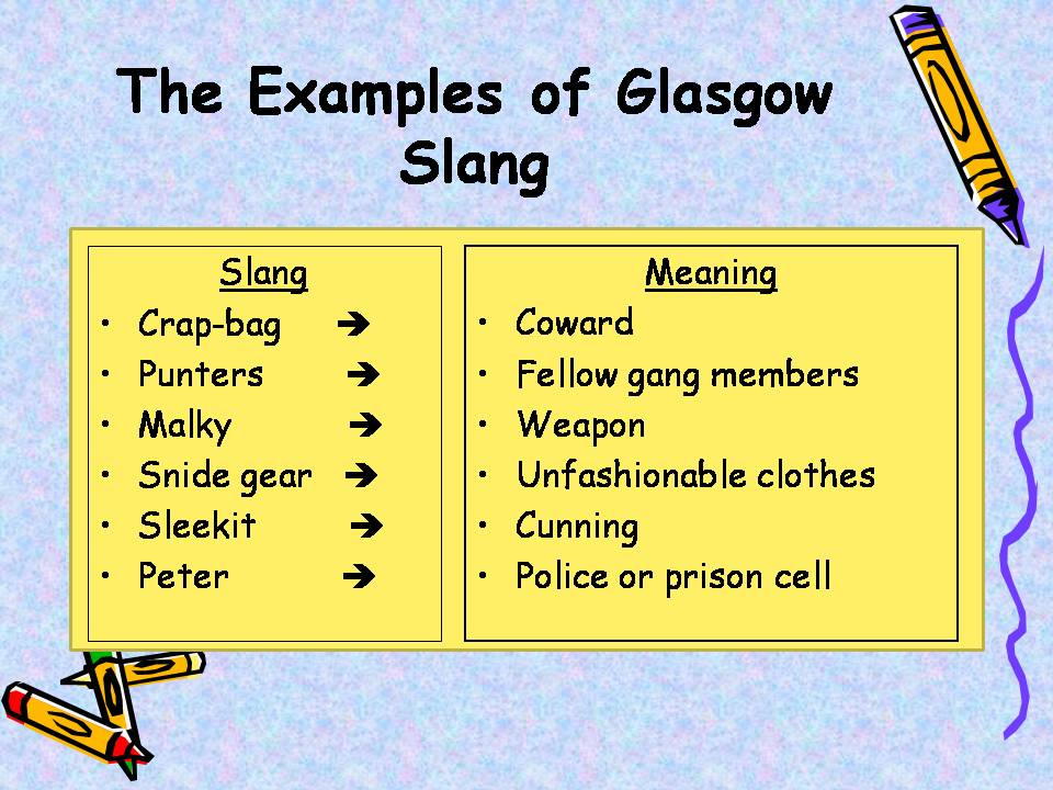 prison slang and the language between Uk prison slang comprises a rich array of bespoke and repurposed words and phrases touching your ear was a request in sign language to borrow something.