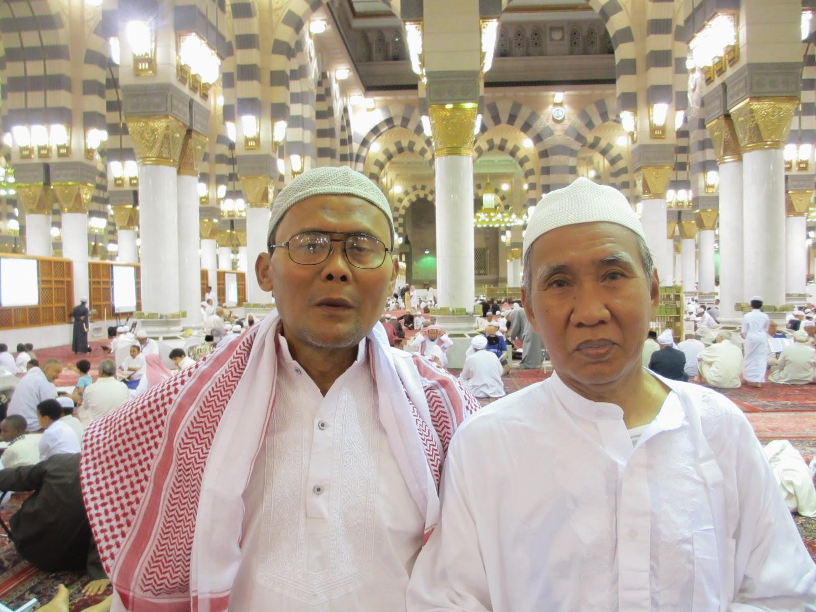 Promo Biro Umroh Jakarta Nyaman, Bagus, dan Terpercaya