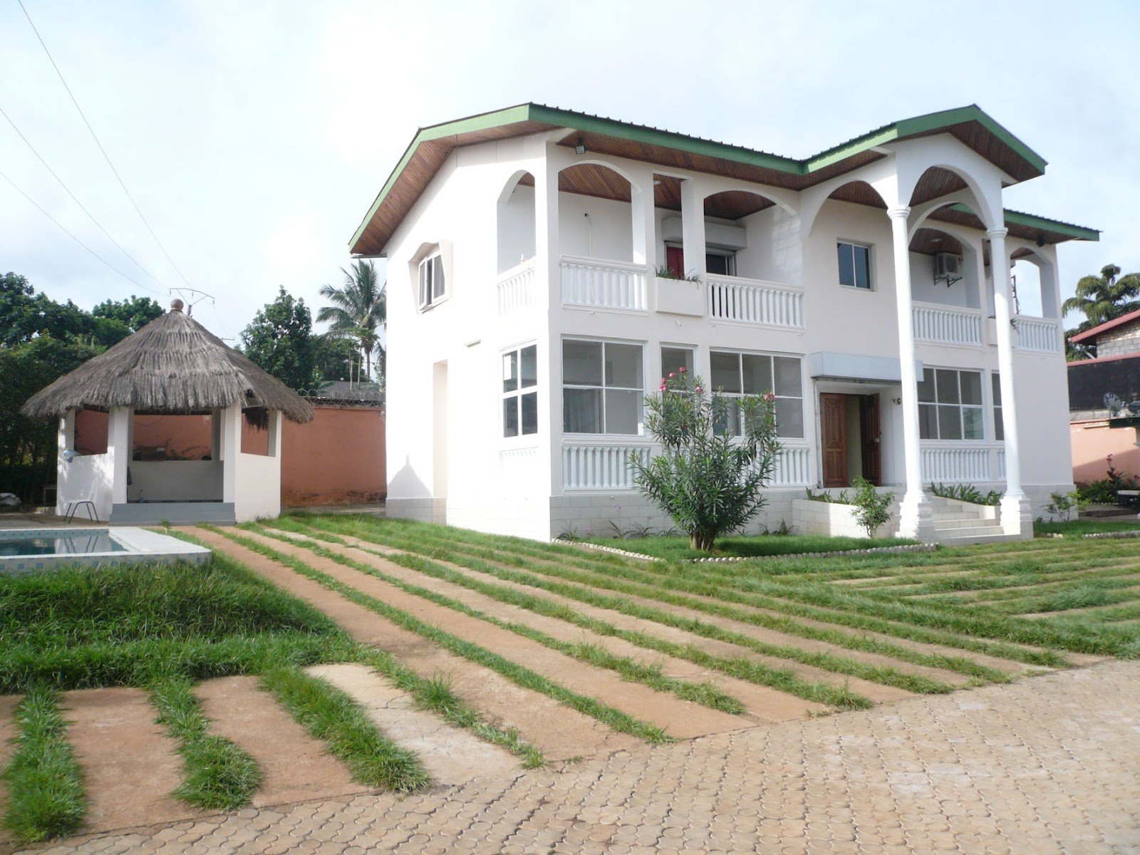 Agences immobilieres yaounde cameroun