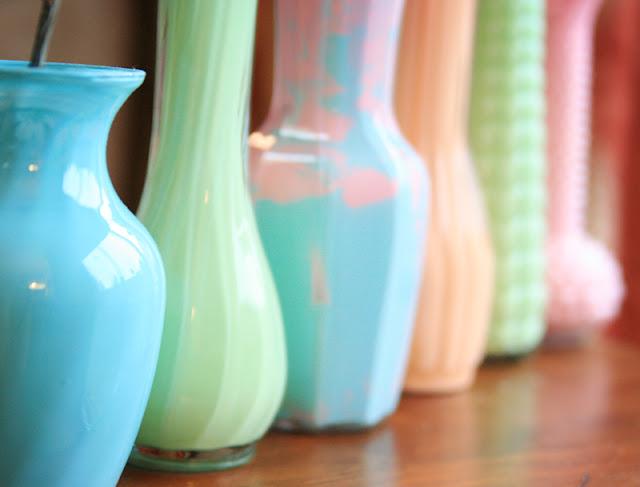 Decorative Vase Ideas