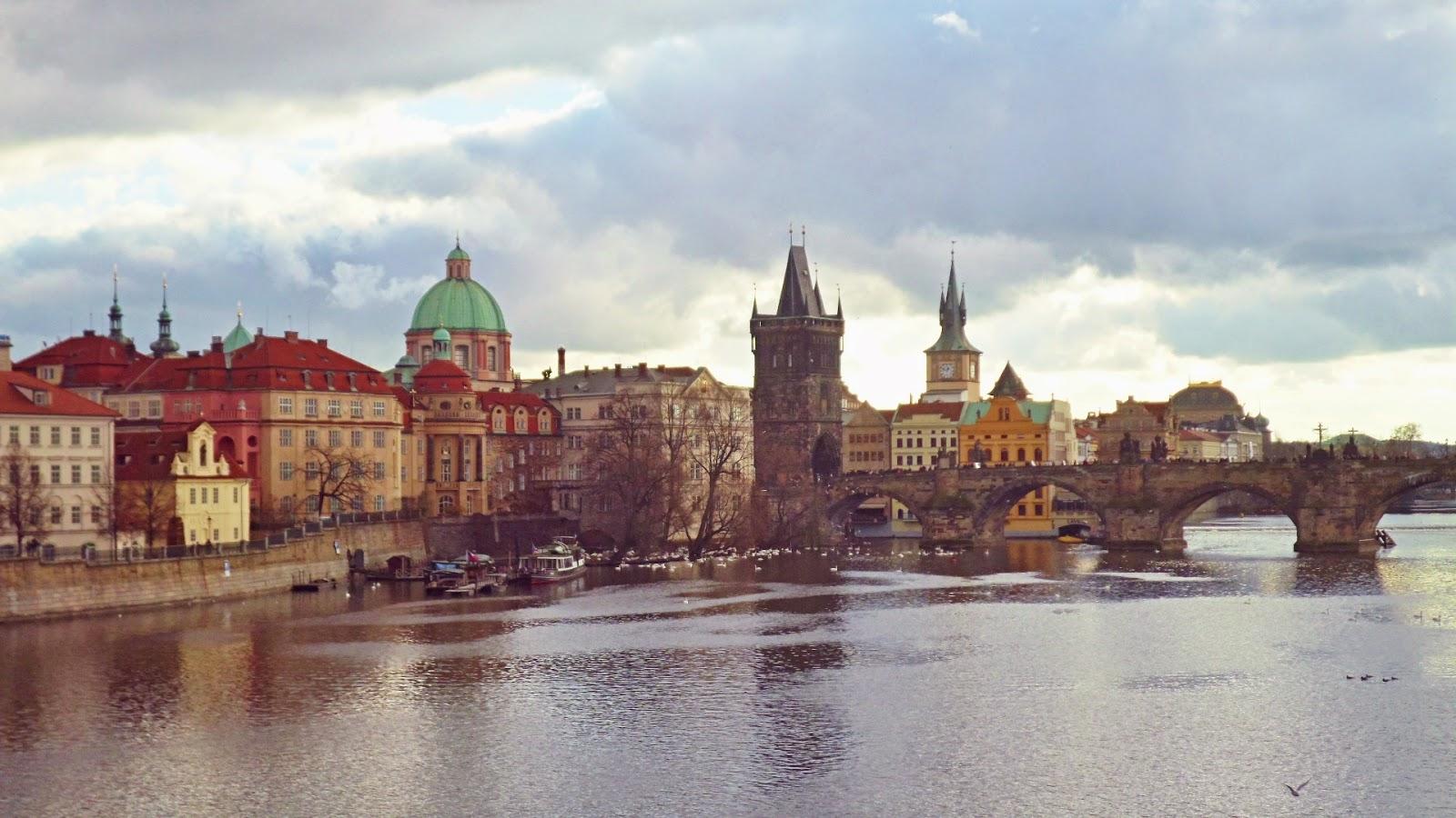 Sajonia y Bohemia: 2ª Parte