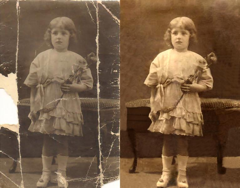 robert s portfolio restoring old damaged photos