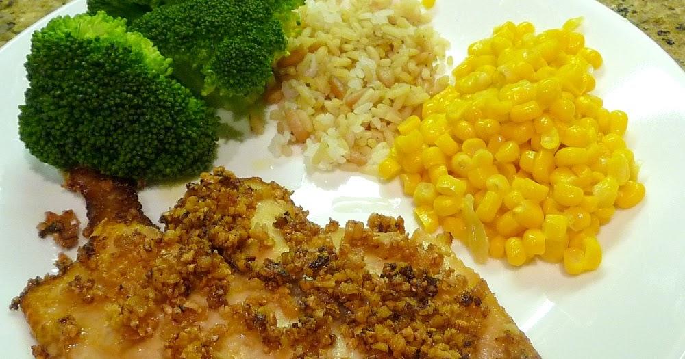 Easy teriyaki tilapia recipes