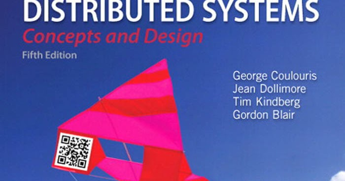 Distributed Systems Concepts And Design Th Edition Pdf
