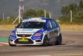 Abdallah y Piumetto ganaron en Mendoza las carreras del Turismo Nacional