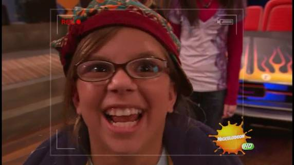 Tebow From Icarly