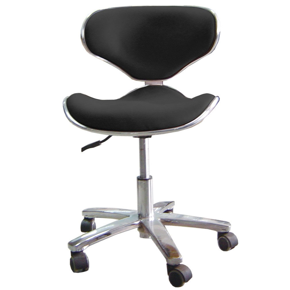 Pure Spa Direct Blog Euro Style Technician Stools Low