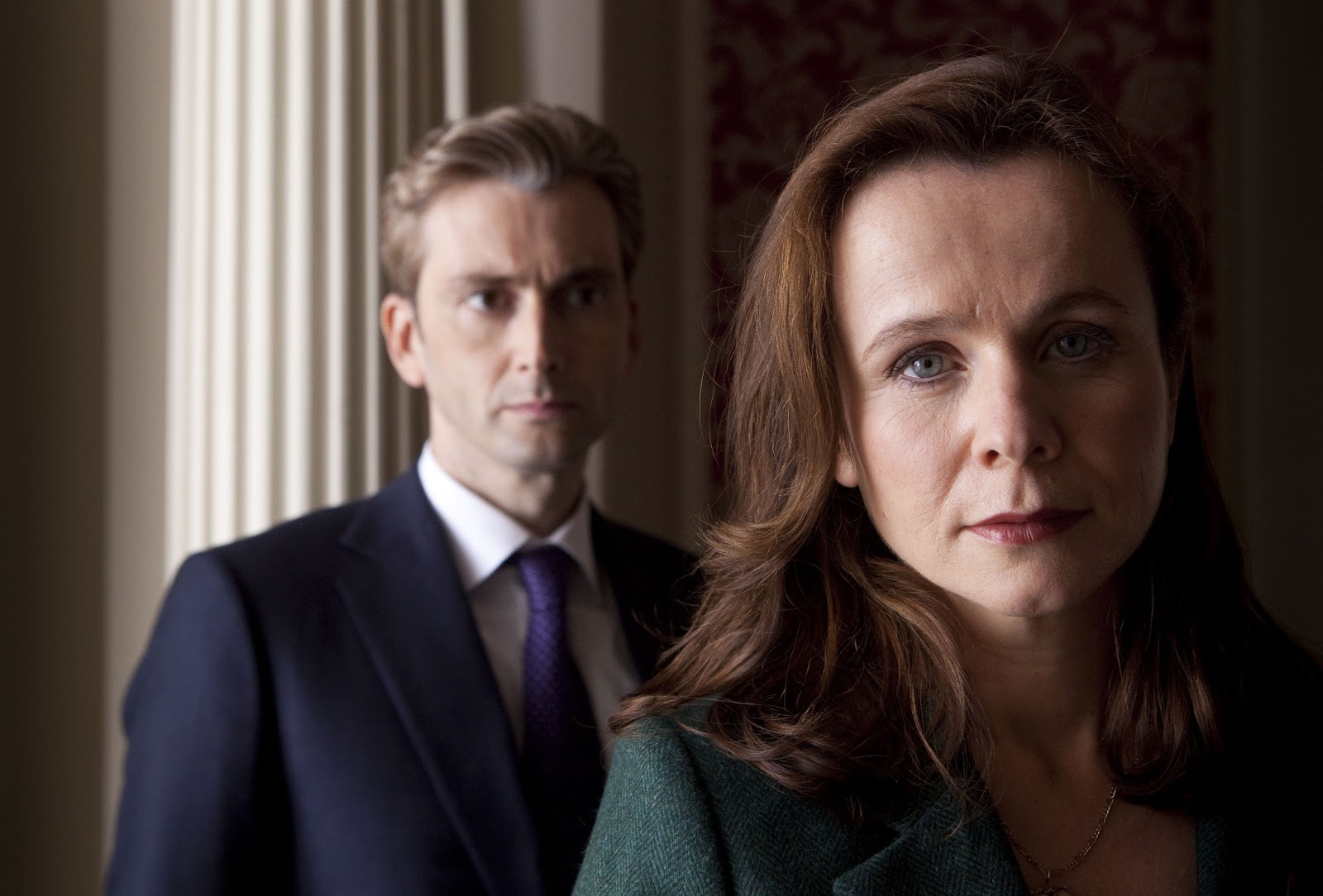 david tennant emily watson star twos politicians husband