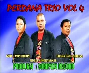 Download Mp3 Perdana Trio   KUMPULAN LIRIK LAGU BATAK
