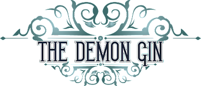 the demon gin, blog, humor, england, sinead hanna