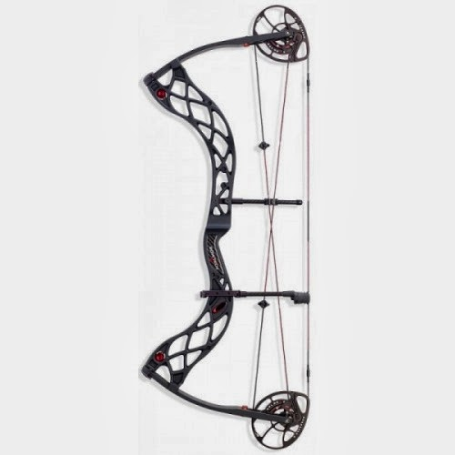 Bowtech Carbon Icon vs Carbon Knight 2014 Bowtech Carbon Knight