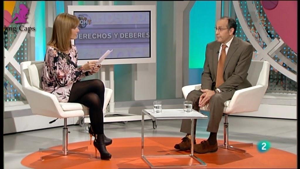 MARIA JOSE MOLINA, AQUI HAY TRABAJO (22.10.14)