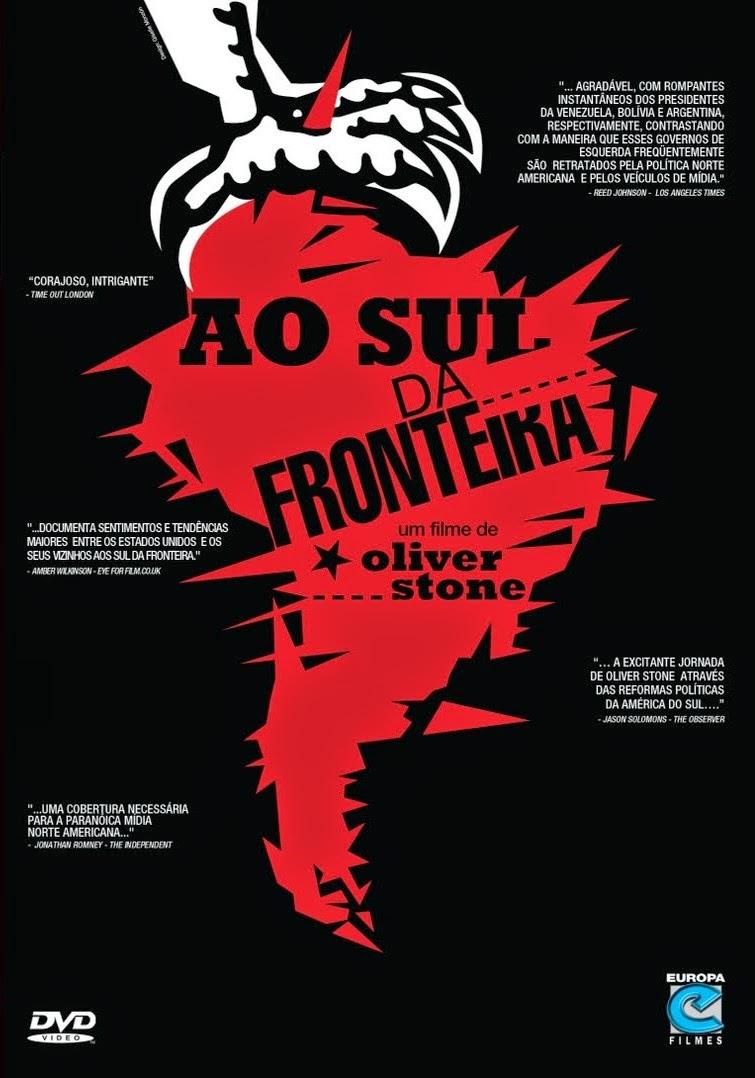 Ao Sul da Fronteira – Dublado (2009)