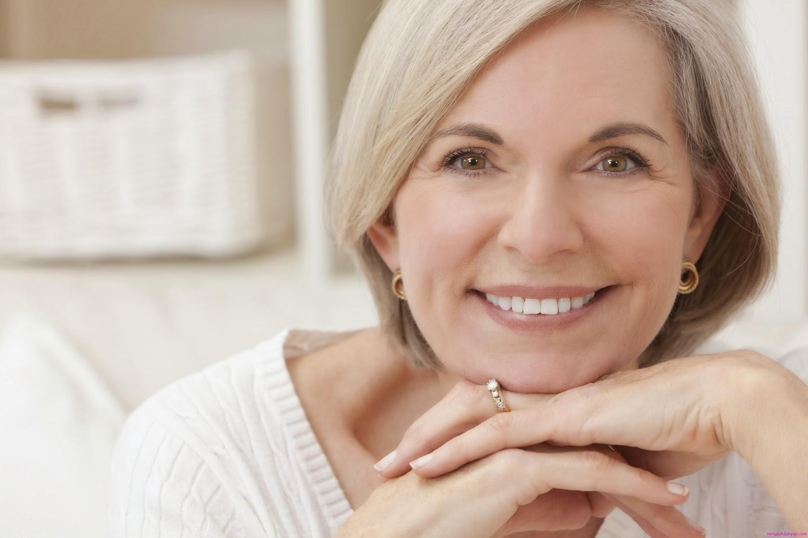 Yetişkin aknesi giderek yaygınlaşıyor 45
