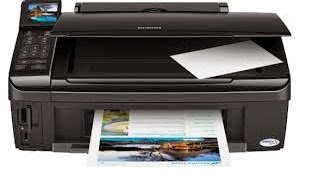 EPSON SX510W/TX550W Series (ML) Printer Scanner Driver Download