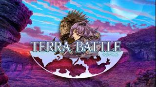 Terra Battle v3.6.0 MOD Apk