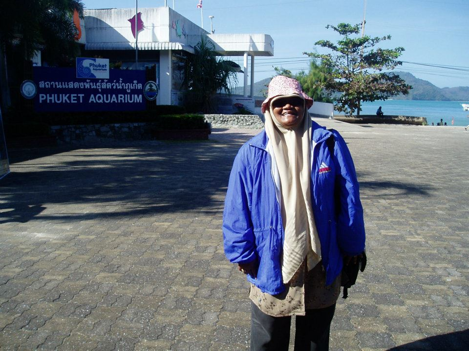 THAILAND - February 2012