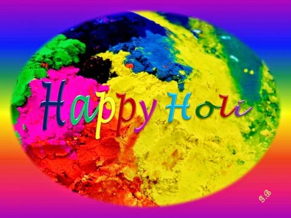 Holi images for twitter