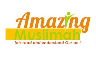 Costumer Artha Media Cemerlang - PolyCounter Amazing Muslimah