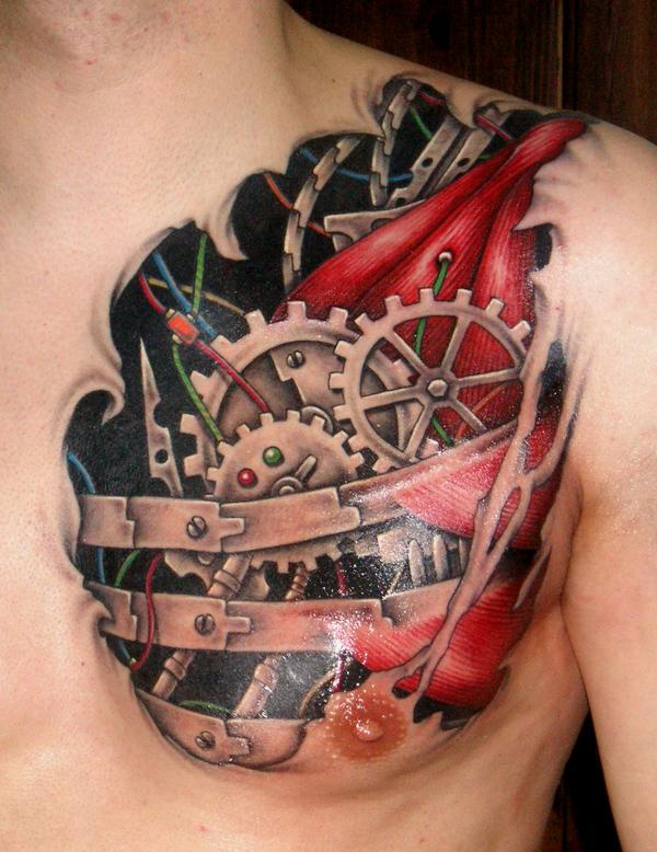 tattoos designs collection Gallery: Some Good Places on Your Body to ...