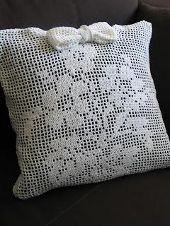 poszewka, poduszka, pillow, ażut, azurowa, openwork, pillowcase, fancy, ozdobna,