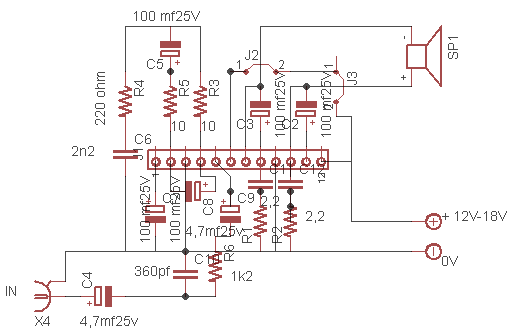 Single-board microcontroller on Revolvycom