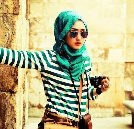 jilbab model terbaru 2015