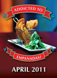 Happy National Empanada Day