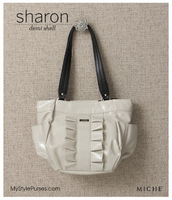 Miche Bag Sharon Demi Shell