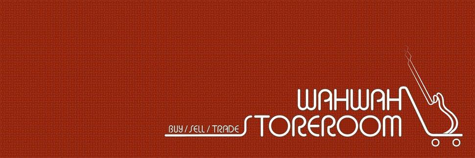 Wah Wah Storeroom