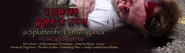 Ultimate Gore-A-Thon banner