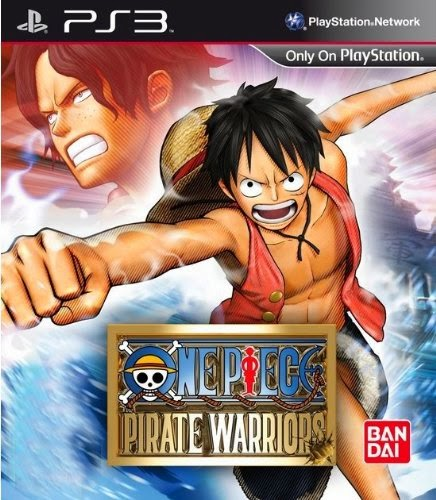 One Piece: Pirate Warriors Game