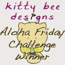 Kitty Bee Designs
