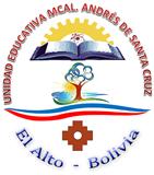 UEMASC - Unidad Educativa  Mariscal Andres de Santa Cruz