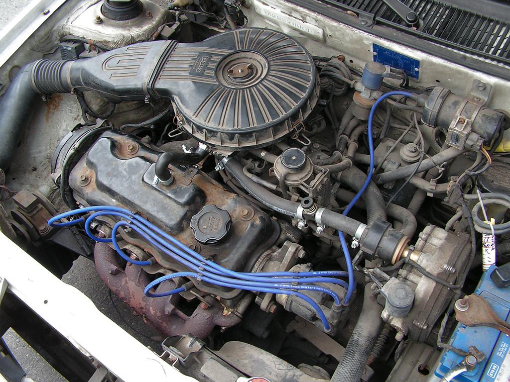 Suzuki Swift II, MK3, 1.3 GS, 1991, staryjaponiec, mój samochód, silnik G13BA, スズキ スイフト