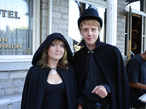 things to do, ontario, halloween, kingston, ontario, attractions