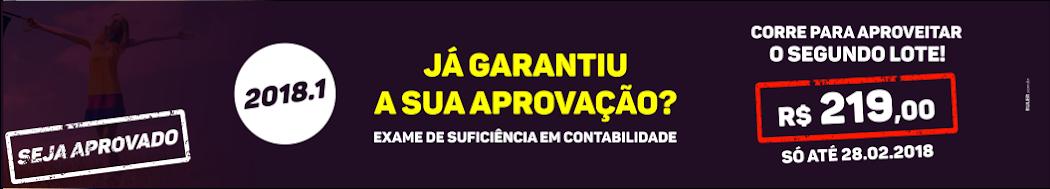 CONTABILIDADE NO AR!