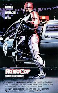 Robocop izle