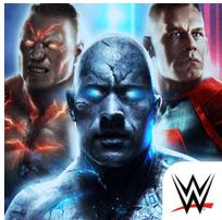 WWE Immortals v1.1.1 [Mod Money] APK