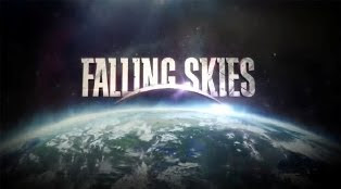 Falling Skies 1ª, 2ª  Temporada – RMVB Legendado