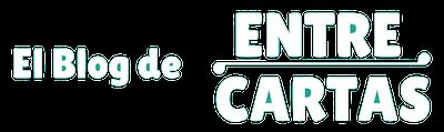 ENTRECARTAS Blog