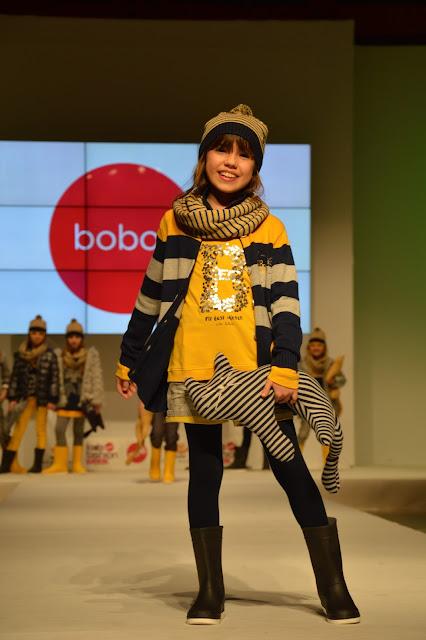 #Boboli #FIMIKIDSFASHIONWEEK #modaniña #PequeñaFashionista
