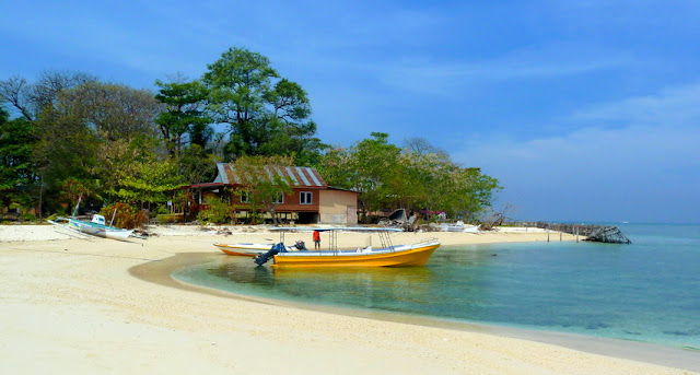 3 Destinasi Wisata Bahari Di Makassar