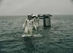星际穿越/星际效应(Interstellar)剧照