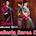 Brides Galleria Saree Collection 2013 | Staggering Saree Collection | Party Wear Saree's | Indian Saree Designs
