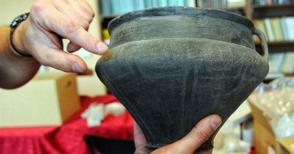 Rich Roman era warrior grave discovered in Poland