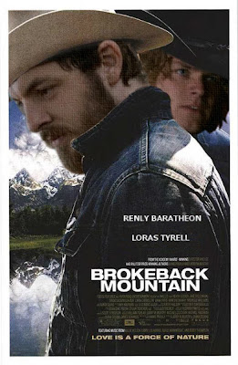 Renly Baratheon y Loras Tyrell en Brokeback Mountain