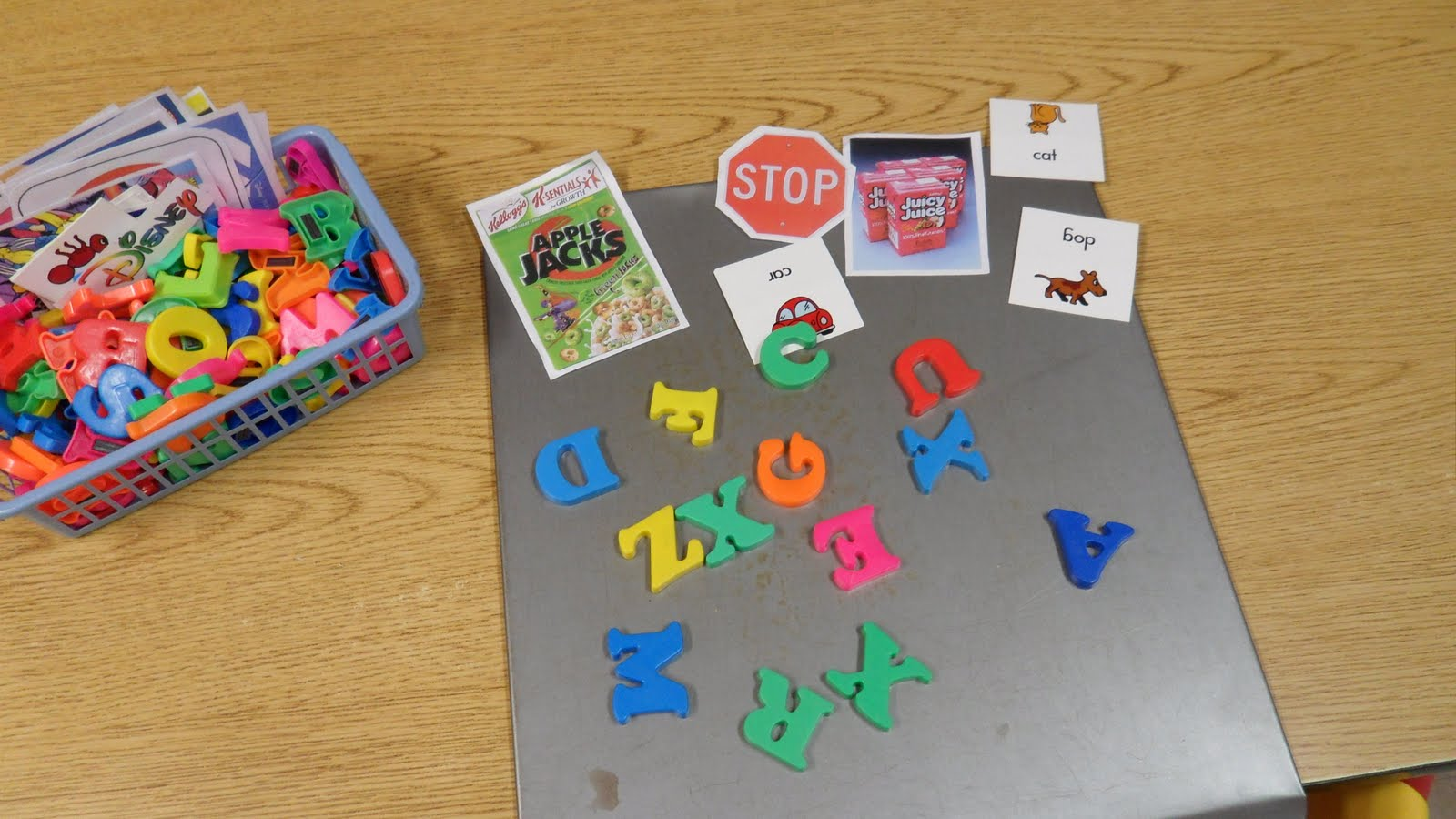 resources for teachers magnetic letters With magnetic letters for teachers