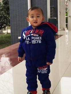 November 5th, 2017: Ashton! (China)